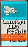 Comfort My People, E. John Hamlin, 0804201277
