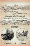 ColeccióN Narrativa Cuentos de FiccióN de Don GermáN de la Cerda, German De La Cerda, 1463311273