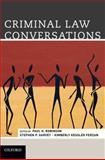 Criminal Law Conversations, , 0199861277