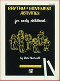 Rhythm and Movement Activities, Rita Shotwell, 0739021273