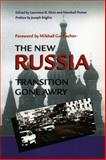 The New Russia : Economic Transition Reconsidered, , 0804741271