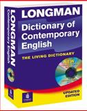 Longman Dictionary of Contemporary English 9781405811279