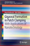 Gigaseal Formation in Patch Clamping : With Applications of Nanotechnology, Malboubi, Majid and Jiang, Kyle, 3642391273