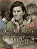 Out of Many, Faragher, John M. and Buhle, Mari Jo, 0131951289