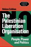 The Palestinian Liberation Organization 9780521251280