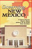 Governing New Mexico, Hain, Paul L., 0826341284