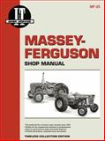 Massey-Ferguson I and T Timeless Collection Edition - Models Mf25, Mf1130, Primedia Business Magazines and Media Staff, 0872881288