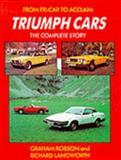 Triumph Cars 9780947981280