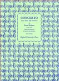 Concerto for Oboe and Strings : Piano Reduction, Evelyn Rothwell, 0193631288