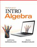 Intro Algebra, Grimaldo, Andreana and Robichaud, Denise, 0321641280