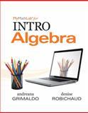 Intro Algebra