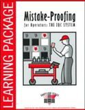 Mistake-Proofing for Operators Learning Package, Productivity Development Staff, 1563271281