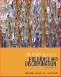 The Psychology of Prejudice and Discrimination, Whitley, Bernard E. and Kite, Mary E., 0495811289