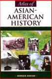 Atlas of Asian-American History 9780816041282