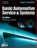 Today's Technician : Basic Automotive Service and Systems, Owen, Clifton E., 1418021288