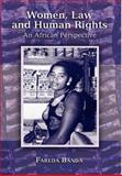 Women, Law and Human Rights : An African Perspective, Banda, Fareda, 1841131288