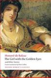 The Girl with the Golden Eyes and Other Stories, Honoré de Balzac and Peter Collier, 0199571287