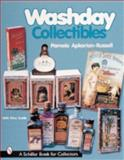 Washday Collectibles, Pamela E. Apkarian-Russell, 076431128X