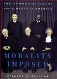 Morality Imposed 9780814731284