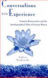 Conversations with Experience 9780820431284