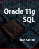 Oracle 11g : SQL, Casteel, Joan, 1439041288