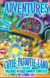 Adventures in Cutie Patootie Land and the Dreamy Berry Cookie Contest, Starrie Sky and Jack Sky, 1494251280