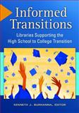Informed Transitions, , 1610691288