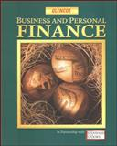 Business and Personal Finance, Kapoor, Jack R. and Dlabay, Les R., 0026441284