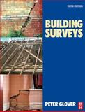 Building Surveys, Glover, Peter, 0750681284