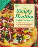 Wellness Simply Healthy, University of California Editors, 0929661281