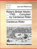 Rider's British Merlin, Cardanus Rider, 1140951289