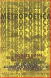 Metropoetica, Amrywiol/Various, 1781721289