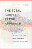 The Total Survey Error Approach 9780226891286
