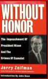 Without Honor, J. M. Zeifman, 156025128X