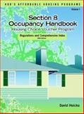 Section 8 Occupancy Handbook, Hoicka, David, 1593301286