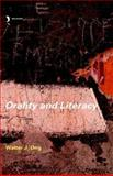 Orality and Literacy : The Technologizing of the Word, Ong, Walter J., 0415281288