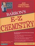 E-Z Chemistry, Joseph A. Mascetta and Mark C. Kernion, 0764141287