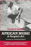 African Music, Francis Bebey, 1556521286