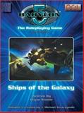 Ships of the Galaxy 9781905471287