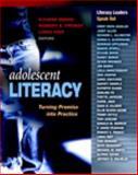 Adolescent Literacy, , 0325011281