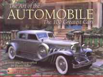 The Art of the Automobile, Dennis Adler, 0061051284