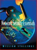 Network Security Essentials : Applications and Standards, Stallings, William, 0130351288