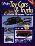 Collecting Toy Cars and Trucks, Richard O'Brien, 0896891283