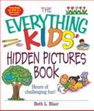 The Everything Kids' Hidden Pictures Book, Beth Blair, 1593371284