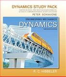 Study Pack for Engineering Mechanics : Dynamics, Hibbeler, Russell C., 0132911299