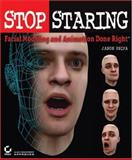 Stop Staring, Jason Osipa, 0782141293