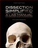 Human Anatomy Lab Manual (First Edition), Dr Danielle Dodenhoff, 1626611297