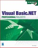 Visual Basic.NET, Kaur, Kuljit and Bembey, Pooja, 1931841292