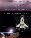 Loose Leaf Version for Engineering Mechanics: Statics and Dynamics, Plesha, Michael and Gray, Gary, 0077491297