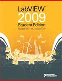LabView 2009, National Instruments (Firm) Staff and Bishop, Robert H., 0132141299